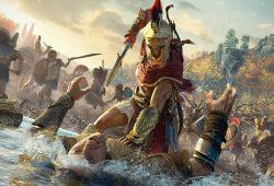 Vše, co víme o Assassin´s Creed: Odyssey