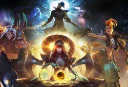 Odyssey: Nový event v League of Legends