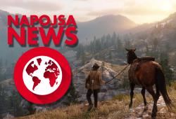NAPOJSA NEWS 2 – najzaujímavejšie herné novinky za posledný týždeň