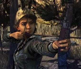 The Walking Dead: Final Season bude dokončeno!