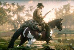 Recenzia: Red Dead Redemption 2