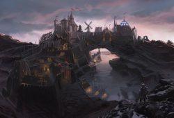 Bethesda potvrzuje, že The Elder Scrolls VI je ještě daleko