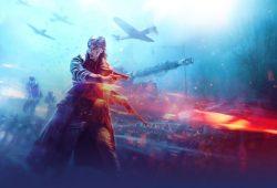 Recenze: Battlefield V