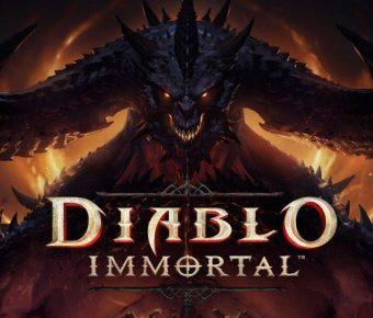 Diablo: Immortal – zklamání Blizzconu 2018 nebo zrod nové legendy?