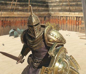 The Elder Scrolls: Blades odloženo na příští rok!