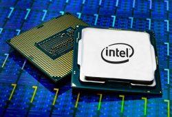 Intel přichází s novou architekturou procesorů!