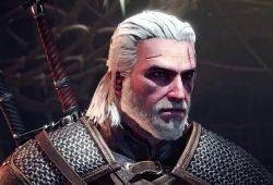 Za Geralta z Rivie si zahrajeme i v Monster Hunter: World