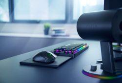 Razer přináší první bezdrátovou klávesnici a myš pro Xbox One!