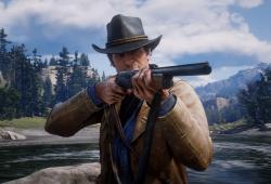 Najlepšie detaily z Red Dead Redemption 2!