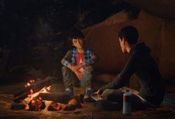 Druhá epizoda Life is Strange 2 vyjde v lednu!