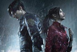 Resident Evil 2 prodalo 3 miliony už v prvním týdnu!