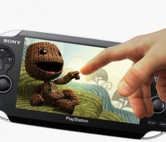 Sony přestáva vyrábĕt PS Vitu!
