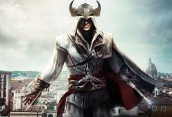 Nový Assassin's Creed bude určitě ze světa Vikingů!