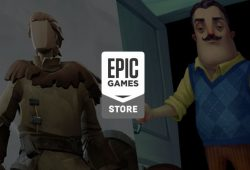 Epic Games Store bude pokračovať v získavaní exkluzívnych hier!