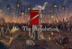 Recenze – We. The Revolution