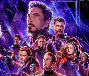 Recenze – Avengers: Endgame