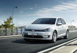 Volkswagen testuje autopilota v Hamburgu