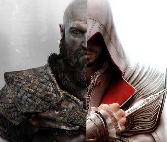 Režisér God of War navrhuje crossover s novým Assassin's Creed