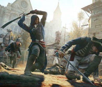 Assassin's Creed Unity nabírá díky Notre-Dame kladné recenze!