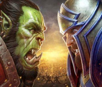 World of Warcraft Classic vyjde na konci léta!