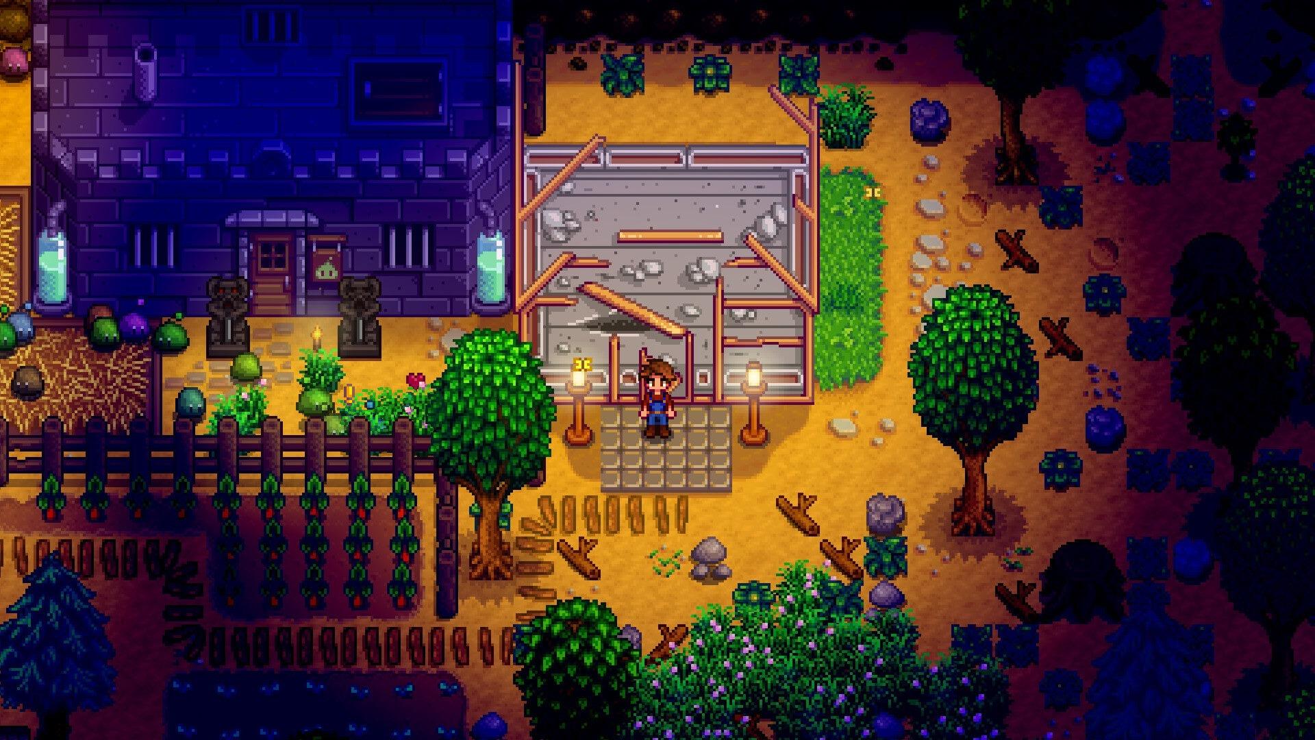 next stardew valley update