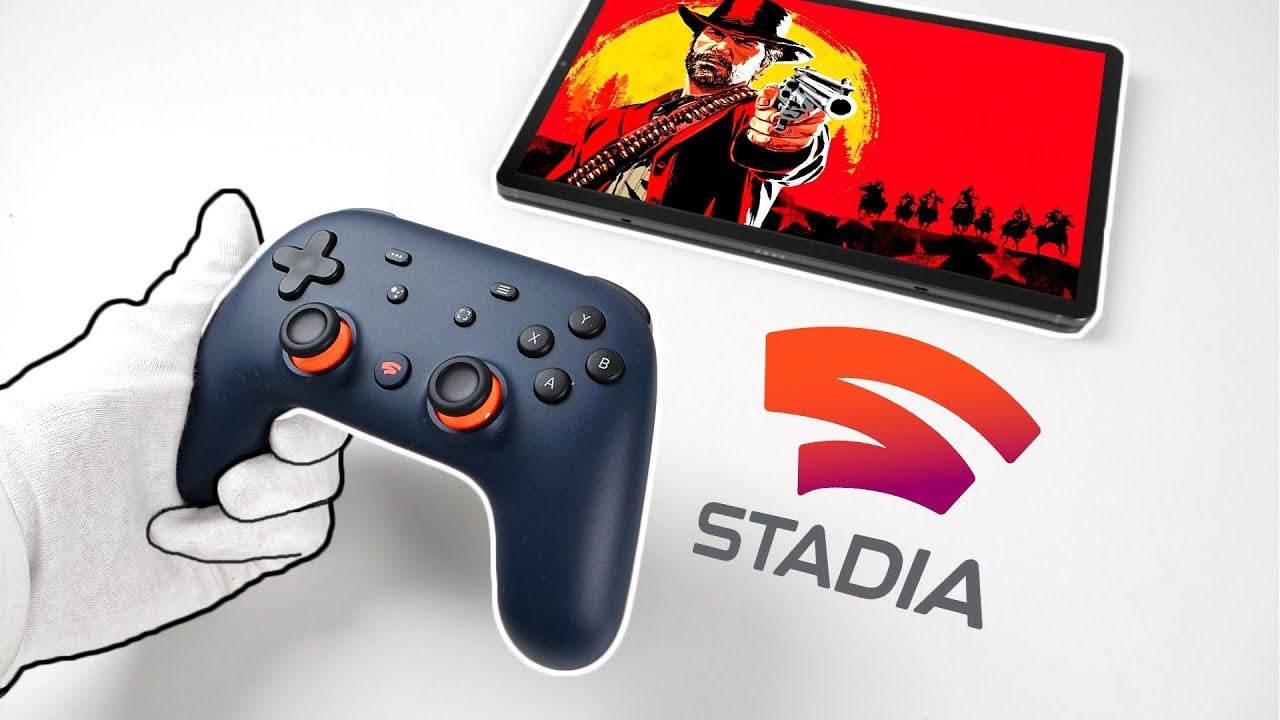 red dead redemption stadia