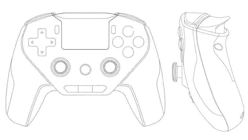 intel gamepad plan