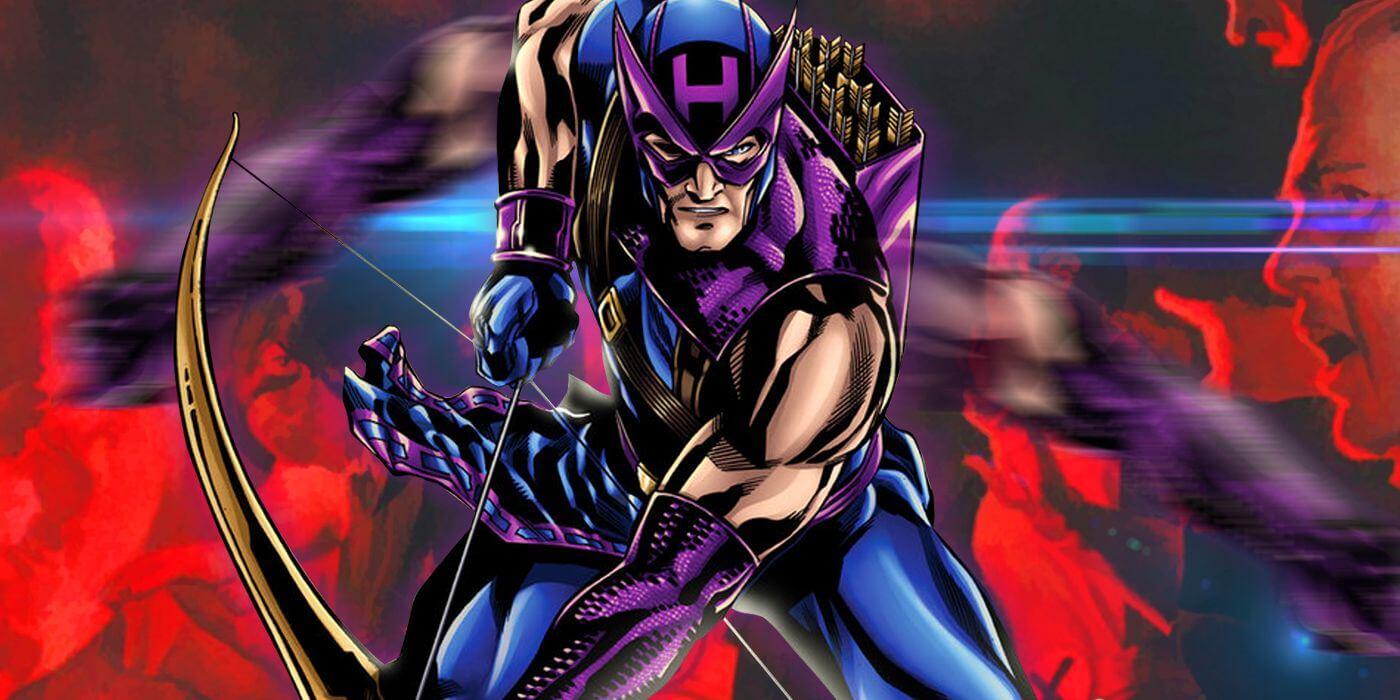Beta Marvel's Avengers se blíží a možná se zastaví i Hawkeye