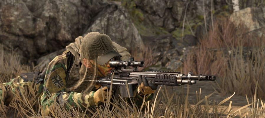 Koľkokrát si vyhral v gulagu v Call of Duty: Warzone?