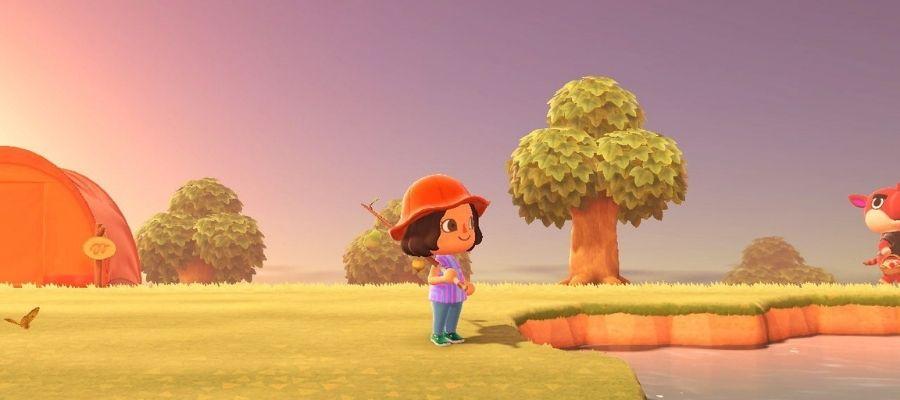 Animal Crossing: New Horizons je našou najlepšou hrou na Nintendo Switch