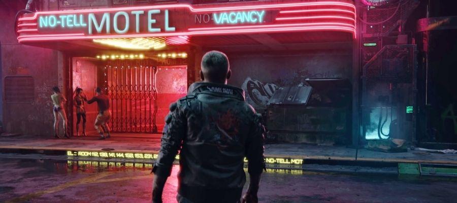 Cyberpunk 2077 prišiel o prvenstvo len o kúsok.