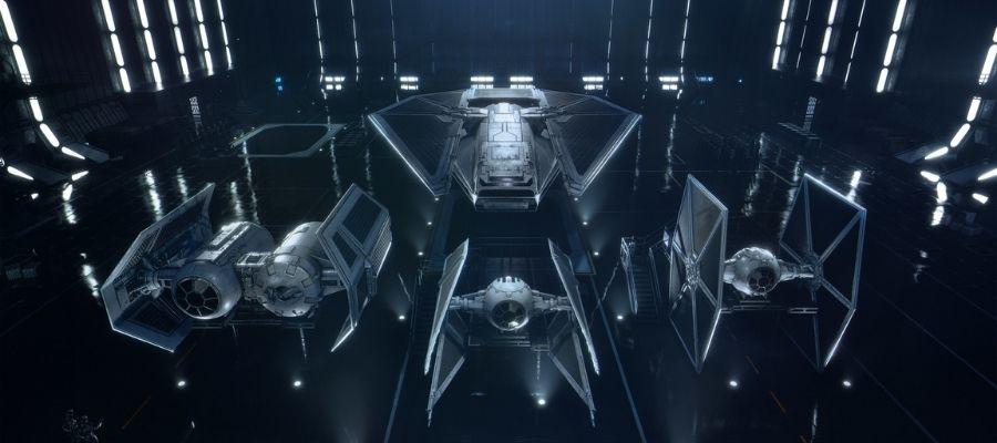 SW: Squadrons sa prekvapivo dostal medzi najlepšie hry roku 2020