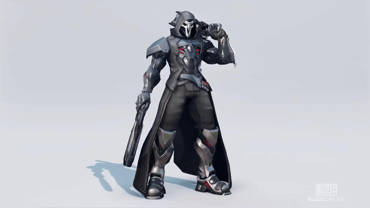 Overwatch 2 Reaper