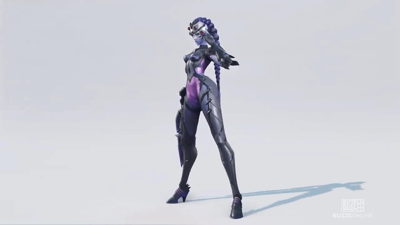 Overwatch 2 Widow