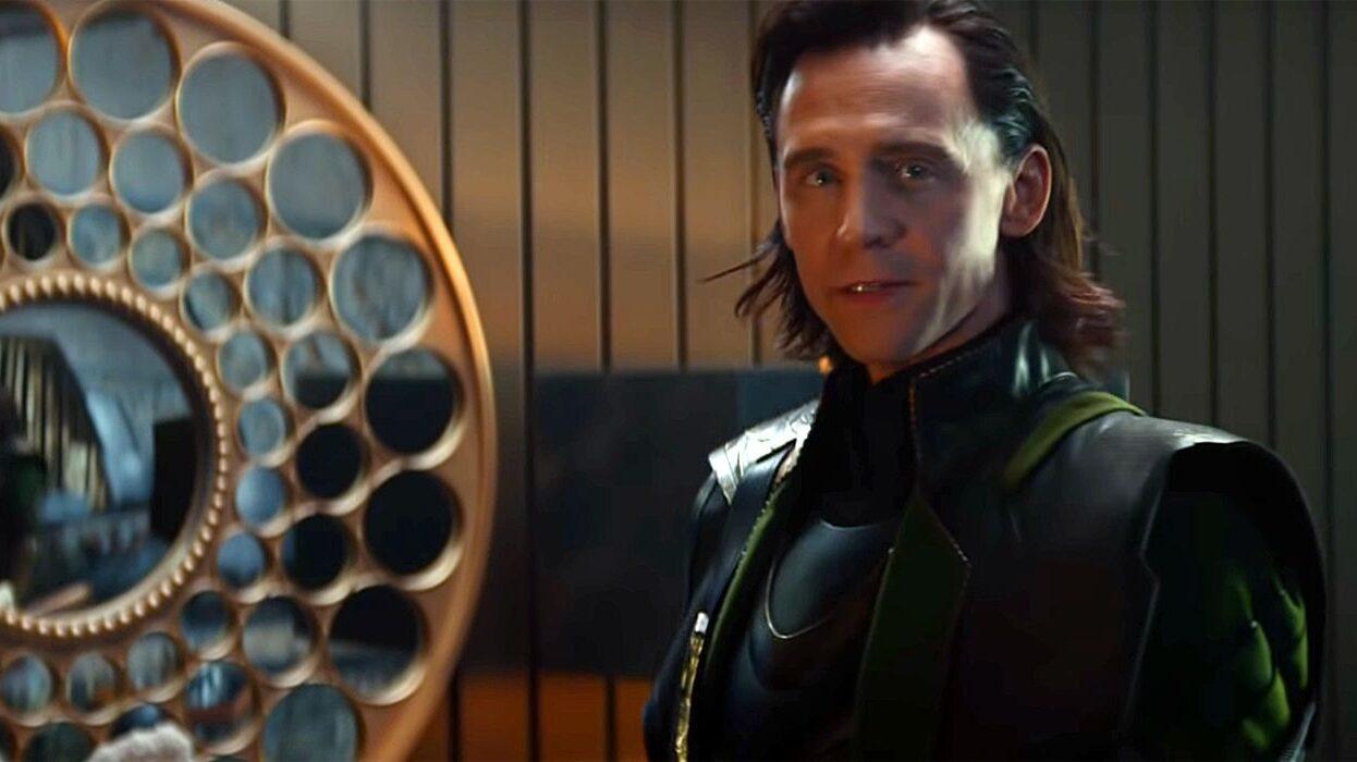 Loki in marvel series