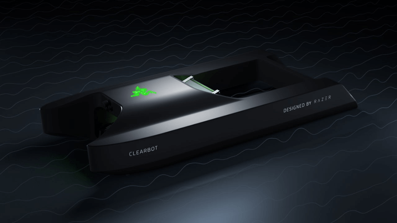 razer clearbot project