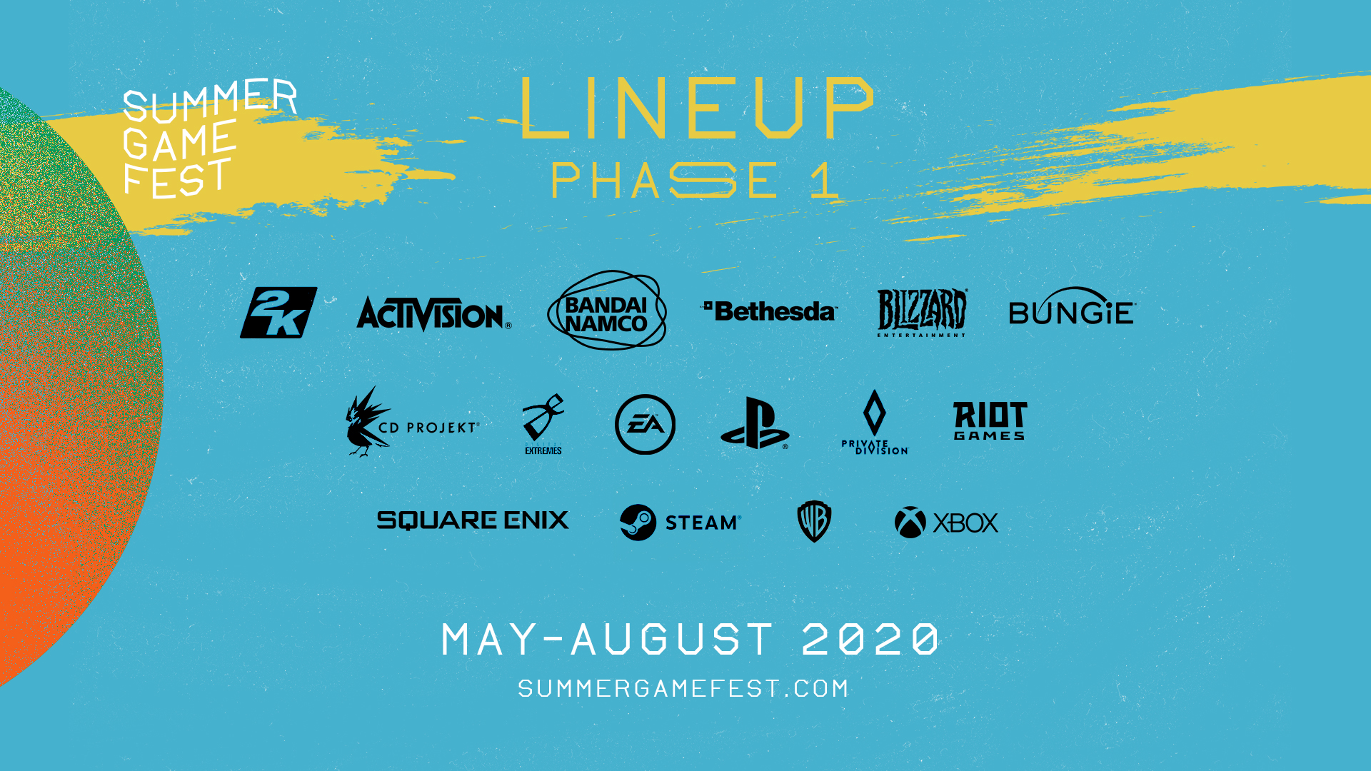 Summer game fest 2021 twitch prime