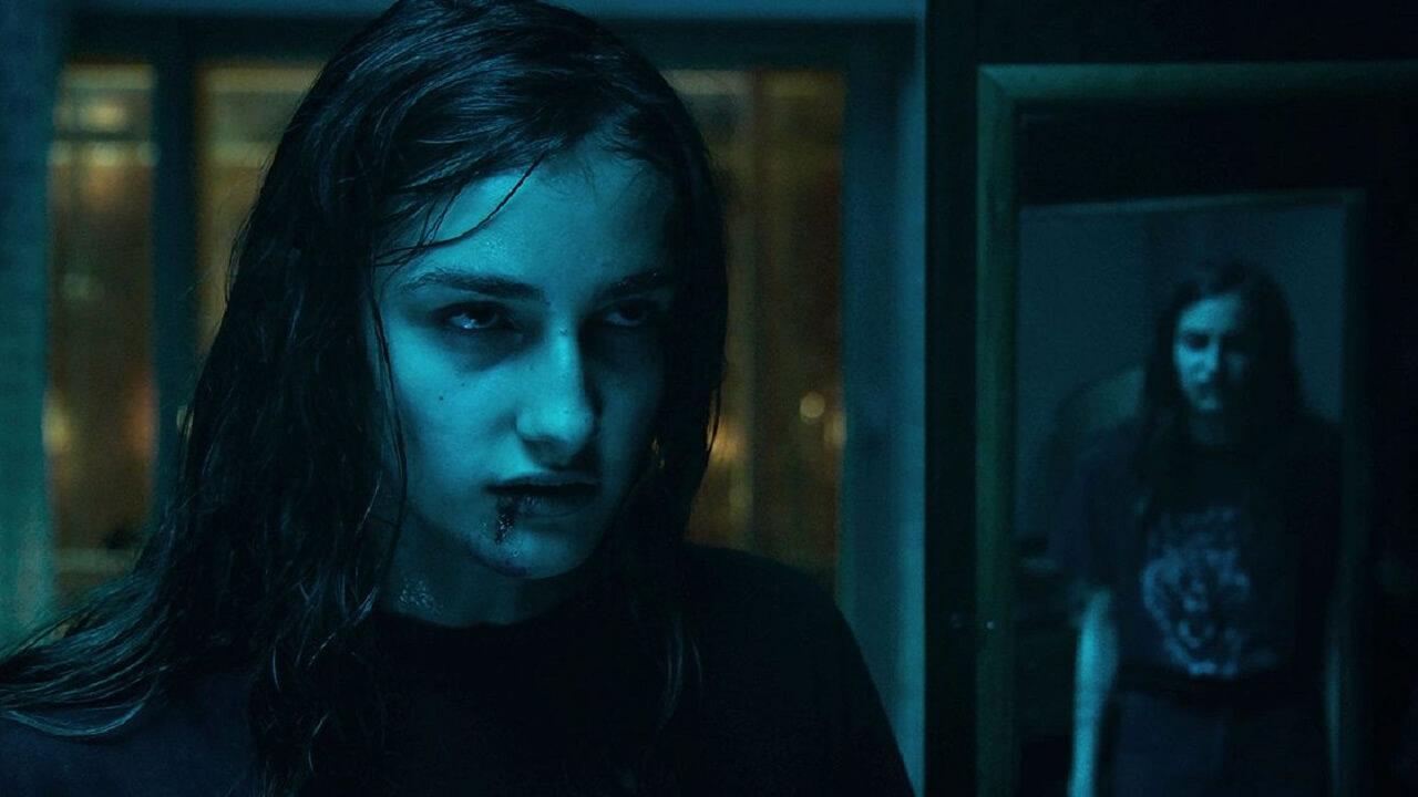 Veronika hororovy film  hororové filmy podľa skutočnej udalosti